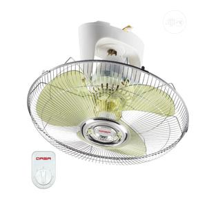 Qasa 16 Inches Orbit Ceiling Fan - Multi Angle Tilting   Home Appliances for sale in Lagos State, Ikeja
