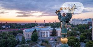 UKRAINE Visa | Travel Agents & Tours for sale in Lagos State, Ikeja