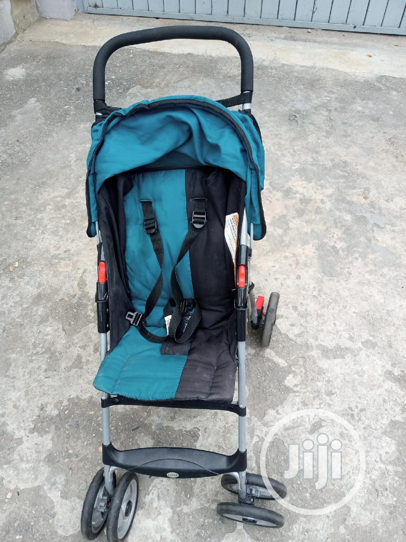 Very Clean Pram Stroller