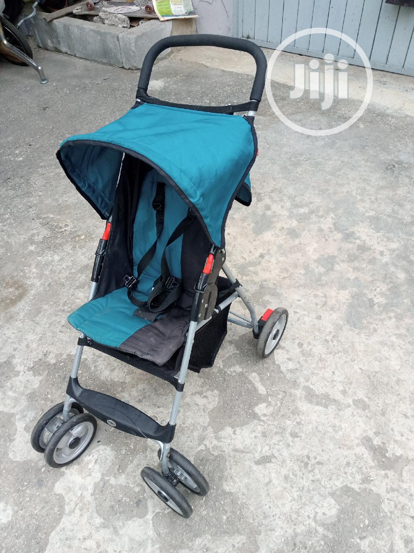 Very Clean Pram Stroller   Prams & Strollers for sale in Amuwo-Odofin, Lagos State, Nigeria