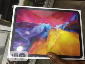 New Apple iPad Pro 11 (2020) 128 GB Gray | Tablets for sale in Lagos State, Ikeja