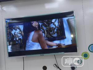 "32"" Polystar Curve Tv | TV & DVD Equipment for sale in Lagos State, Lekki"