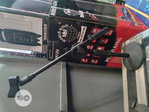 Professional Mic Stand | Musical Instruments & Gear for sale in Lagos State, Ojo