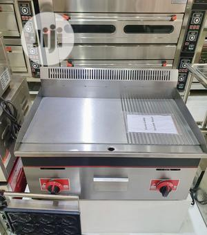 Gas Griddle Machine Rough and Smooth   Kitchen Appliances for sale in Lagos State, Ojo