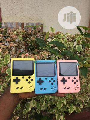 Retro Game Box (500 Inbuilt Games )   Video Game Consoles for sale in Lagos State, Agege