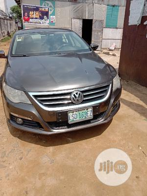 Volkswagen Passat 2010 Gray | Cars for sale in Rivers State, Port-Harcourt