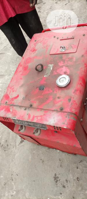 Welding Machine 150AMS   Electrical Equipment for sale in Lagos State, Ajah