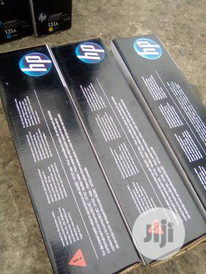 Genuine HP Toner Cartridge 205A   Accessories & Supplies for Electronics for sale in Lagos State, Lekki