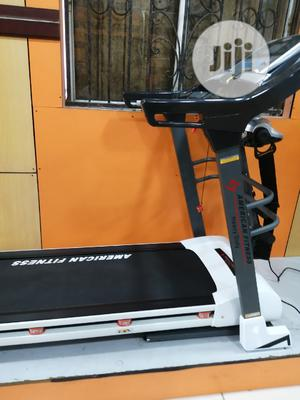 New 2.5hp Treadmills   Sports Equipment for sale in Lagos State, Victoria Island