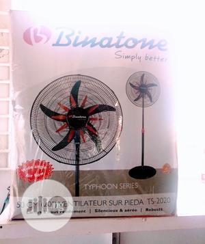 Binatone 18inches Standing Fan- TS-2020 | Home Appliances for sale in Oyo State, Ibadan