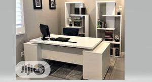 Executive Office Table. | Furniture for sale in Lagos State, Ikeja