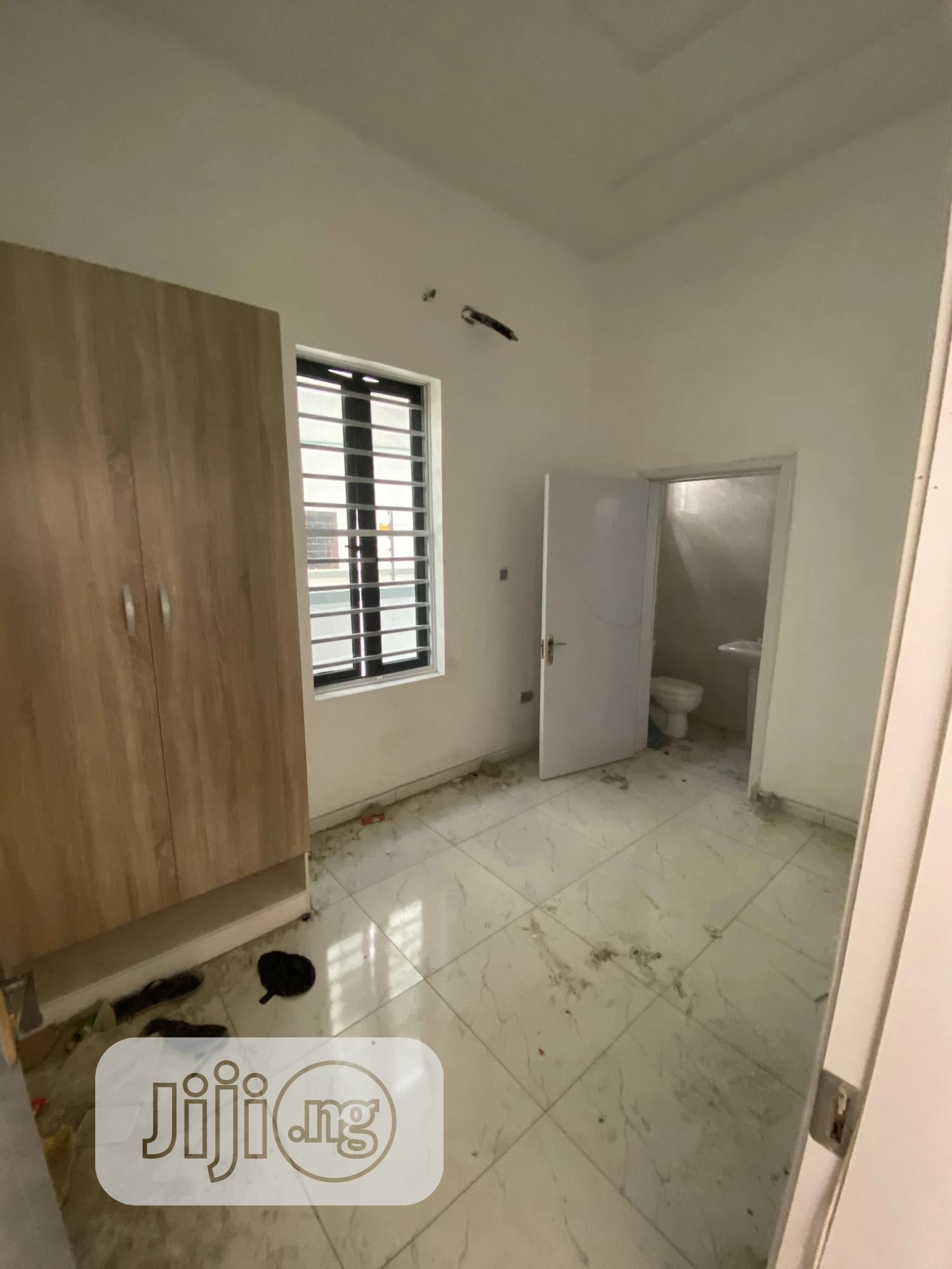 Brand New Semi Detached Duplex for Sale at Chevron   Houses & Apartments For Sale for sale in Lekki, Lagos State, Nigeria