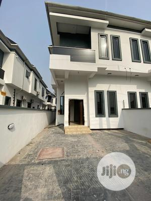 Brand New Semi Detached Duplex for Sale at Chevron   Houses & Apartments For Sale for sale in Lagos State, Lekki
