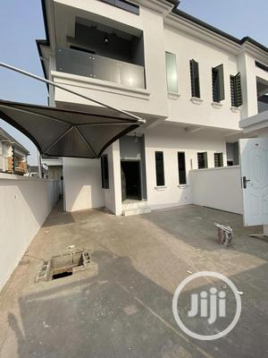 4 Bedroom Semi Detached Duplex for Sale at Chevron | Houses & Apartments For Sale for sale in Lagos State, Lekki