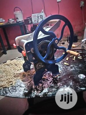 Industrial Manual Chinchin Cutter   Restaurant & Catering Equipment for sale in Lagos State, Isolo