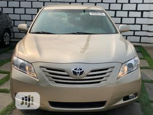 Toyota Camry 2009 Gold   Cars for sale in Lagos State, Ikeja