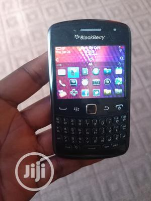 BlackBerry Curve 9320 Black | Mobile Phones for sale in Ondo State, Akure