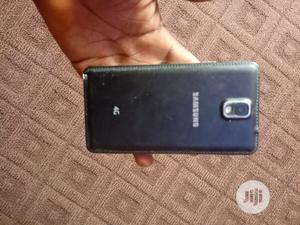 Samsung Galaxy Note 3 32 GB Black   Mobile Phones for sale in Ondo State, Akure