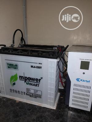 3.5kva Solar Energy System | Solar Energy for sale in Lagos State, Ikeja