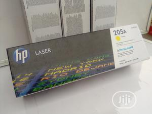 Genuine HP 205A Toner Cartridge   Accessories & Supplies for Electronics for sale in Lagos State, Ikoyi