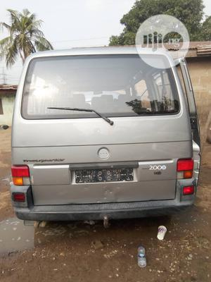 Volkswagen 1 2004 Silver | Buses & Microbuses for sale in Lagos State, Apapa