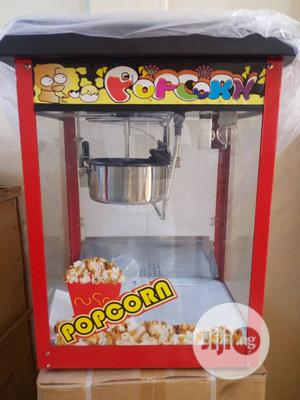 Best Quality Popcorn Machine | Restaurant & Catering Equipment for sale in Rivers State, Port-Harcourt