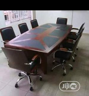 Conference Table | Furniture for sale in Lagos State, Yaba