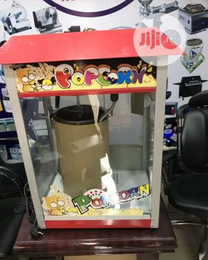 Best Quality Popcorn Machine Red | Restaurant & Catering Equipment for sale in Rivers State, Port-Harcourt