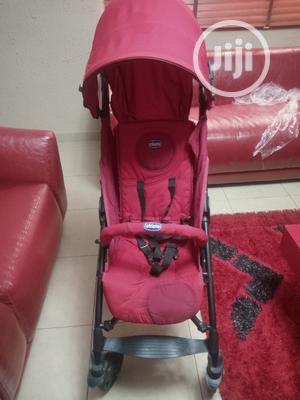 Chicco Baby Stroller   Prams & Strollers for sale in Lagos State, Amuwo-Odofin
