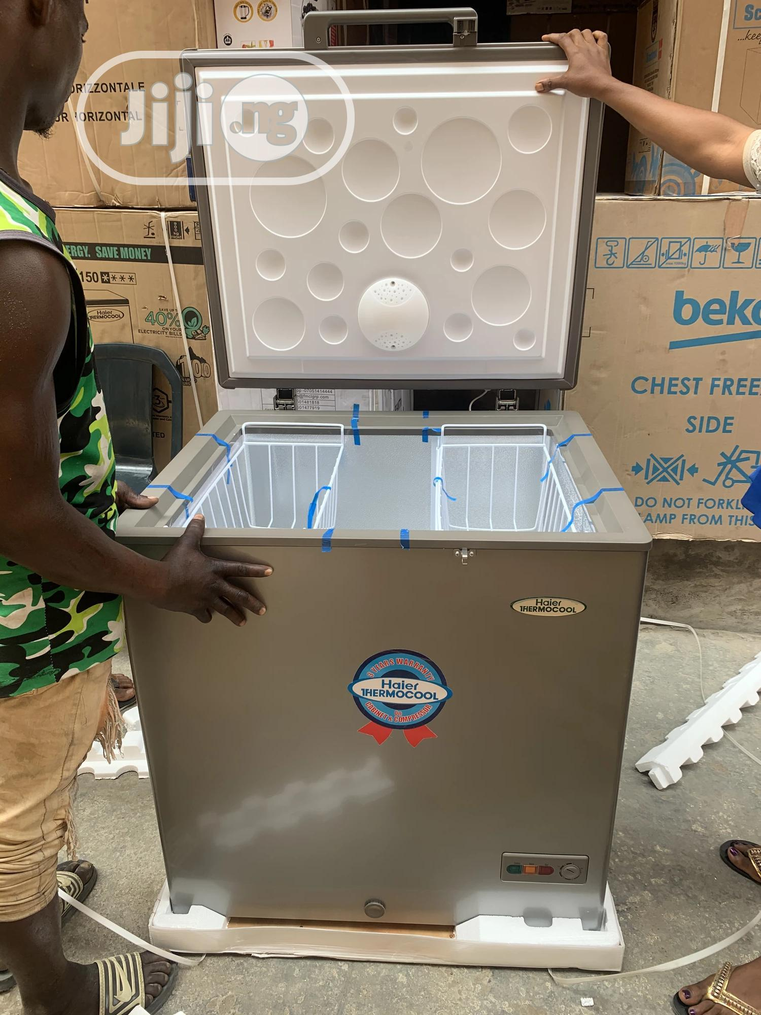 Archive: Thermocool Chest Freezer 300L