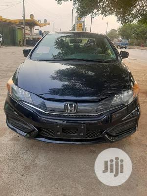 Honda Civic 2016 EX 4dr Sedan (1.5L 4cyl) Black | Cars for sale in Lagos State, Ikotun/Igando