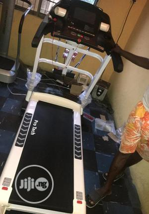 3hp Treadmill For Home Use | Sports Equipment for sale in Abuja (FCT) State, Kuje