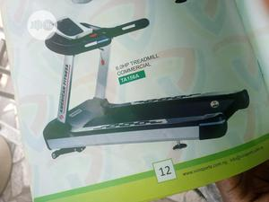 6hp Commercial Treadmill | Sports Equipment for sale in Lagos State, Lekki
