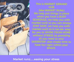 Delivering Top Notch Errand Services | Logistics Services for sale in Lagos State, Surulere