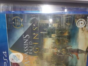 Assassin's Creed Origin | Video Games for sale in Abuja (FCT) State, Wuse 2