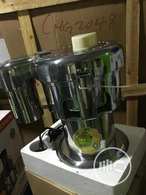 Higher Quality Juice Extractor   Restaurant & Catering Equipment for sale in Lagos State, Yaba