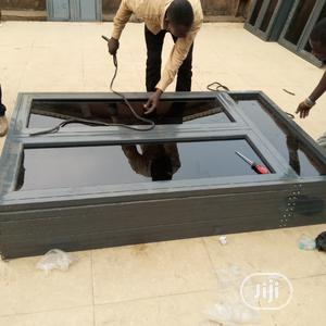 Casment Grey Window | Windows for sale in Lagos State, Agege