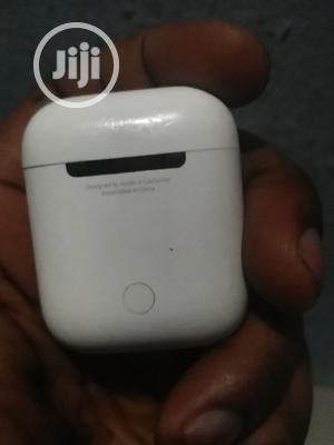 Original Airpod 2   Headphones for sale in Rivers State, Port-Harcourt
