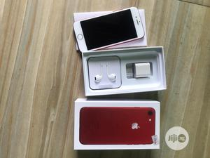 Apple iPhone 7 128 GB Red   Mobile Phones for sale in Kano State, Fagge