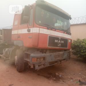 Tokunbo Man Diesel 6months Used   Trucks & Trailers for sale in Ogun State, Abeokuta South