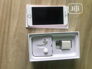 Apple iPhone 7 128 GB Gold | Mobile Phones for sale in Kano State, Fagge