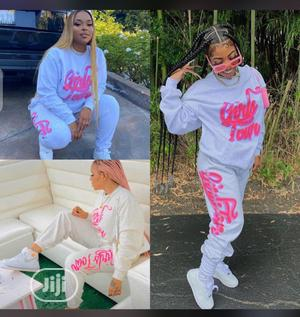 Trendy Female 2 Piece Joggers | Clothing for sale in Lagos State, Ikeja