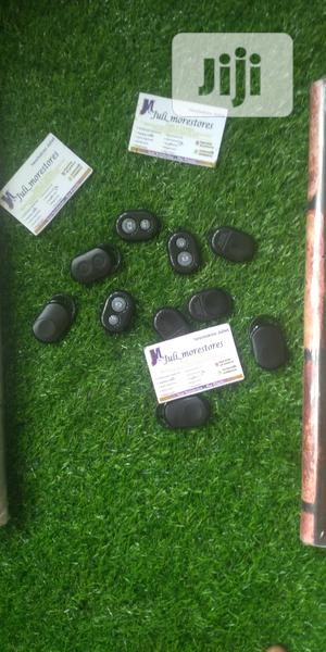 Bluetooth Remote Shutter | Accessories for Mobile Phones & Tablets for sale in Imo State, Owerri