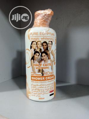 Half Cast Pure Egyptian Magic Whitening | Skin Care for sale in Lagos State, Ojo