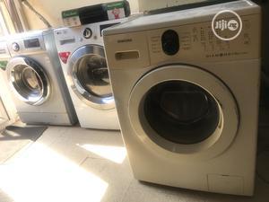 6kg Samsung Washing Machine | Home Appliances for sale in Abuja (FCT) State, Gwarinpa