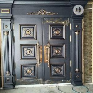 5ft Turkey Copper Door   Doors for sale in Lagos State, Orile