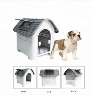 Plastic Dog House | Pet's Accessories for sale in Lagos State, Ifako-Ijaiye