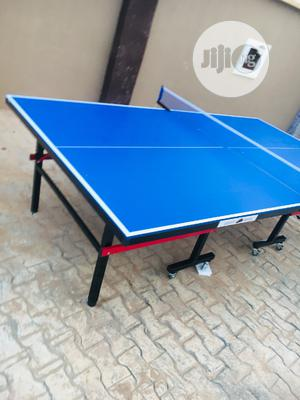 Tabletenis Board for Outdoor Use | Sports Equipment for sale in Abia State, Ikwuano