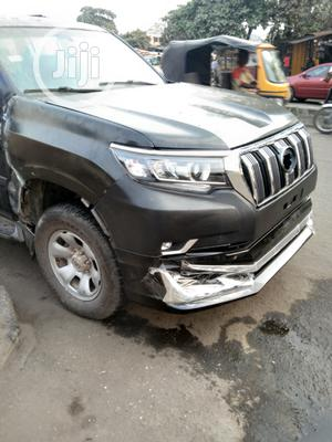 Upgrade Your Toyota Prado 2005 to 2020 Model | Vehicle Parts & Accessories for sale in Lagos State, Mushin
