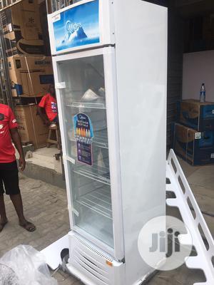Standing Midea Showcase Chiller   Store Equipment for sale in Lagos State, Ojo